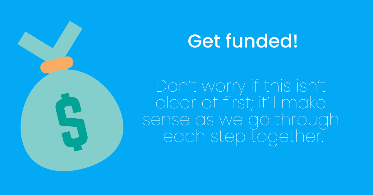 get funds for startup from investors