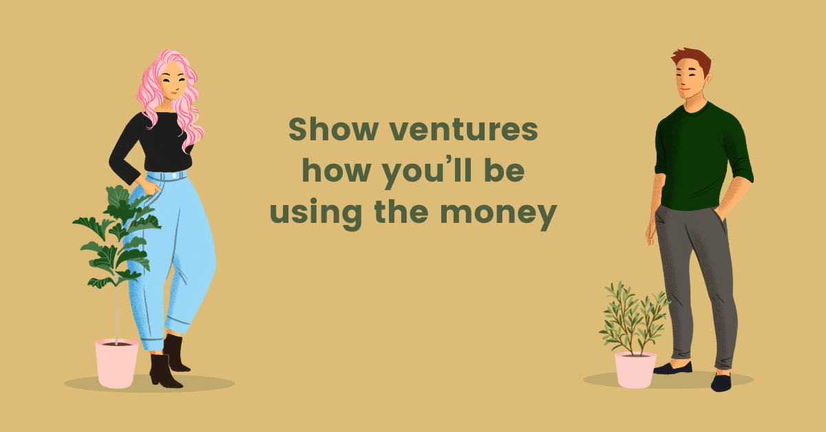 venture capital cash for business